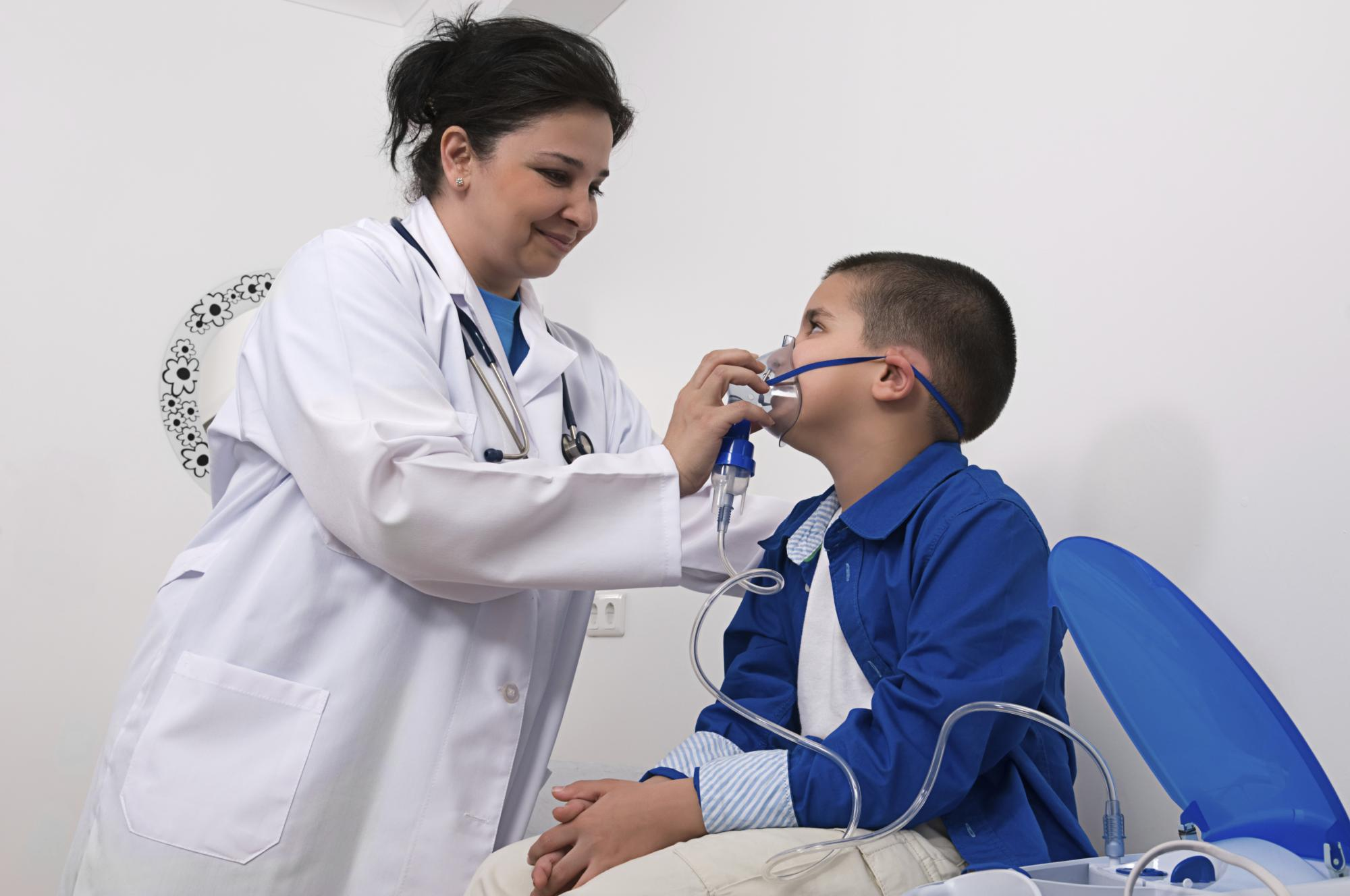 Respiratory Therapy - BridgeValley