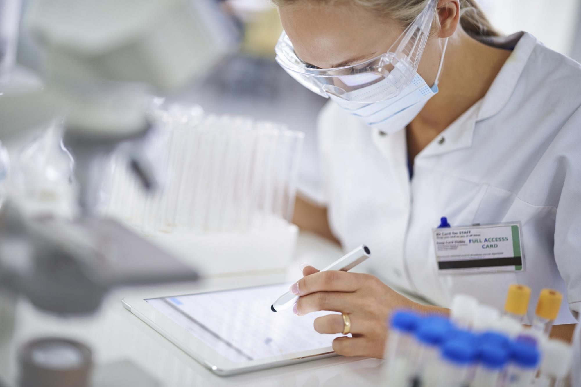 Medical Laboratory Technology Bridgevalley