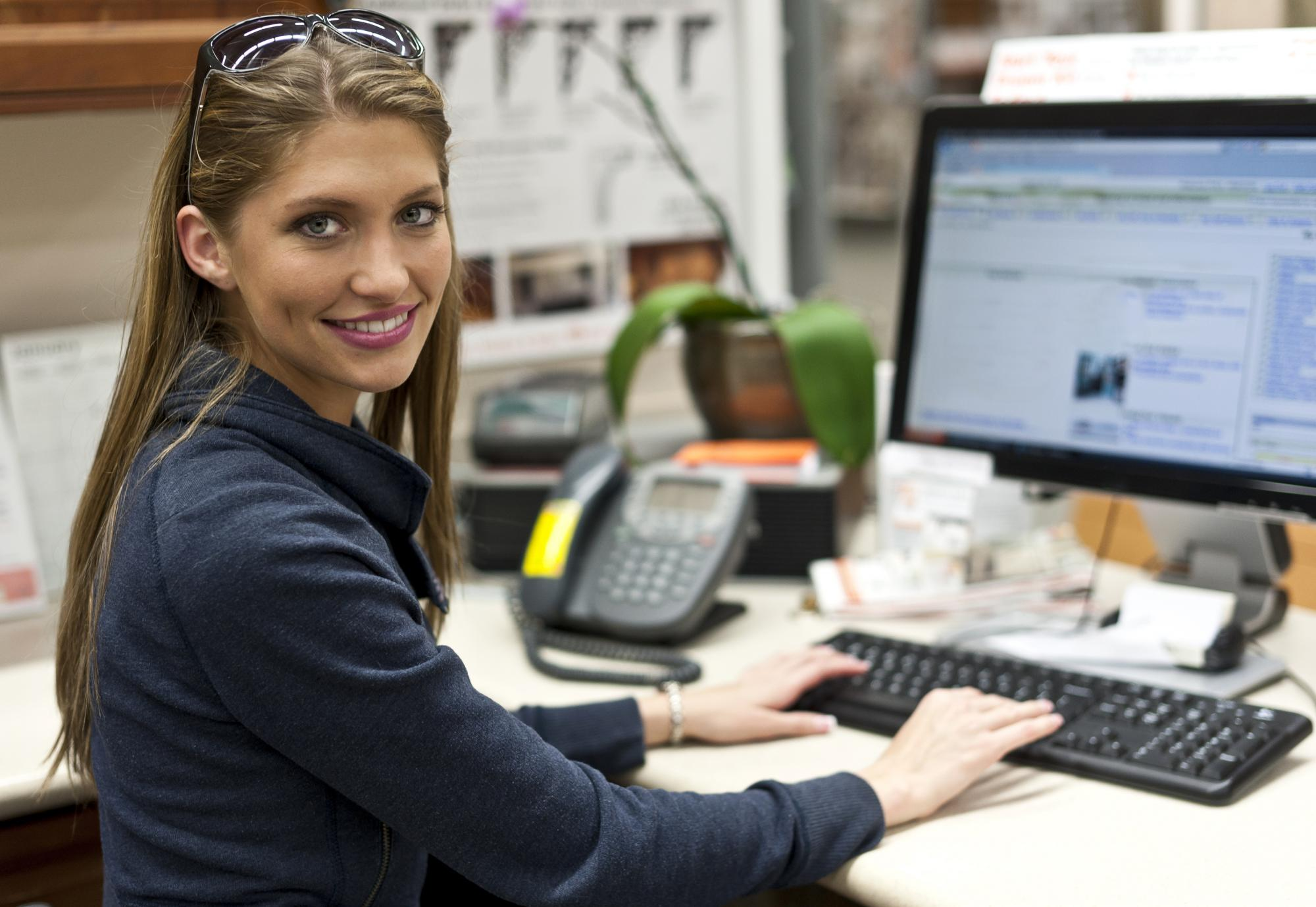 Administrative Professional Technology Bridgevalley