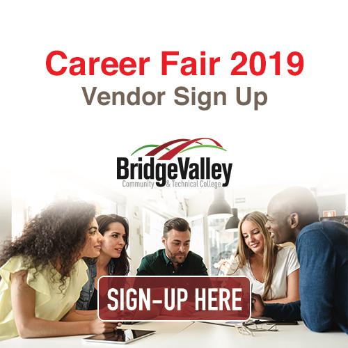 Career Fair Vendor