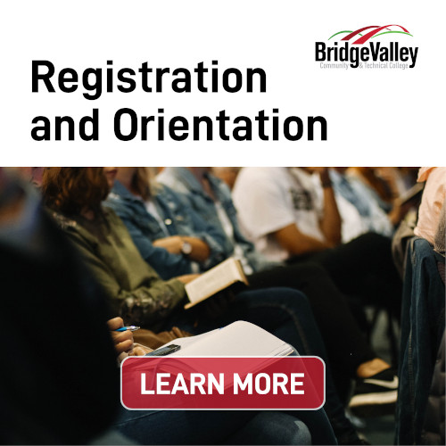 Registration and Orientation